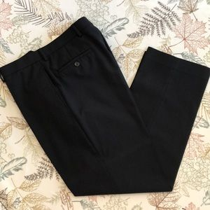 Navy Ralph Lauren Total Comfort dress pants